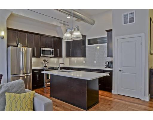 Boston MA Open Houses | Open Homes | CPC Open Houses, Newly renovated 2bed/2bath loft completed in July 2014. Refinished hardwood floo