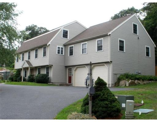 55  Harness Lane,  Braintree, MA