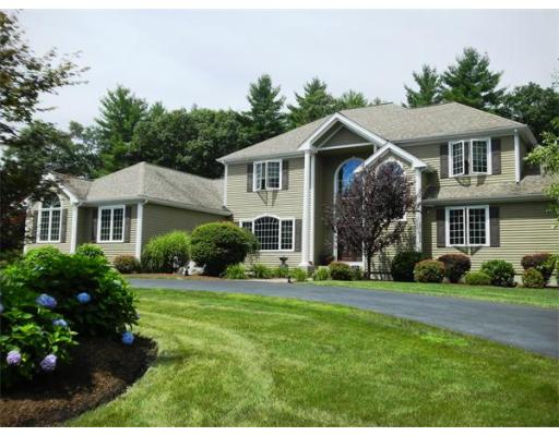 19  Crosswoods,  Walpole, MA