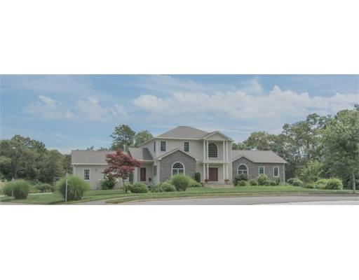 7  Davis Lane,  Wareham, MA