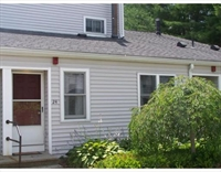 Condominium for sale in Easton massachusetts