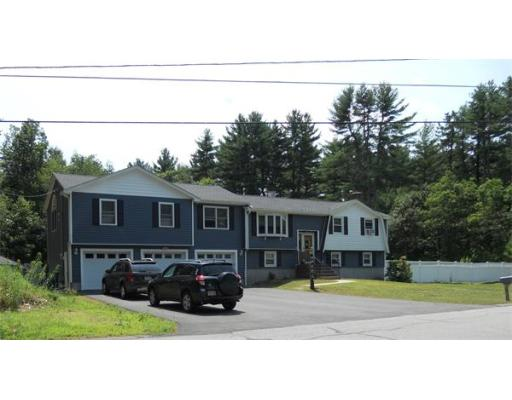 23  Ichabod Lane,  Billerica, MA