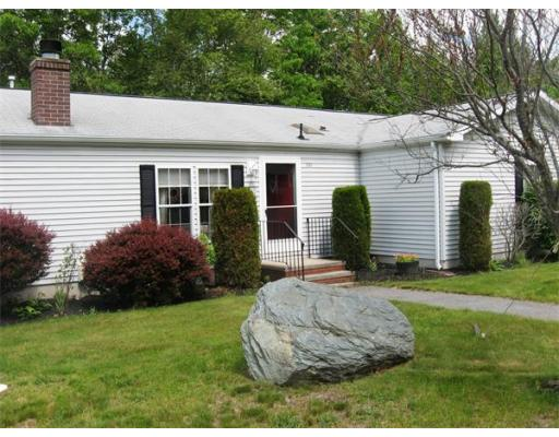 3303  Oak Point Drive,  Middleboro, MA