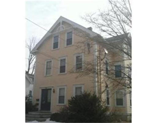 Rental Homes for Rent, ListingId:29114700, location: 147 Marcy street Southbridge 01550