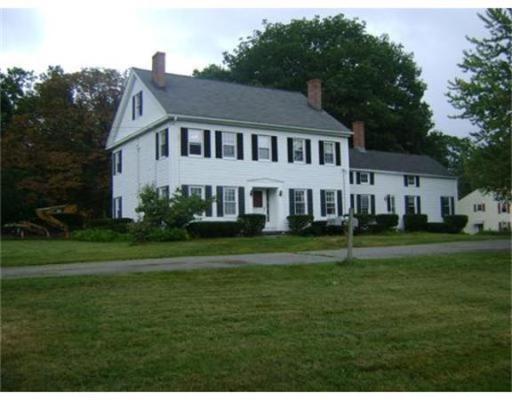 Real Estate for Sale, ListingId: 29114692, Lunenburg,MA01462