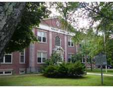 Office Building For Sale in Groton Massachusetts