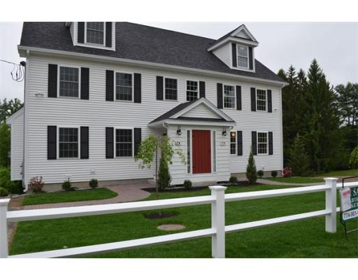Rental Homes for Rent, ListingId:29121933, location: 73 Main Lunenburg 01462