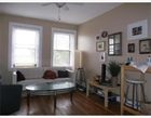 Boston MA condominium for sale photo