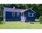 home for sale in Granby MA photo