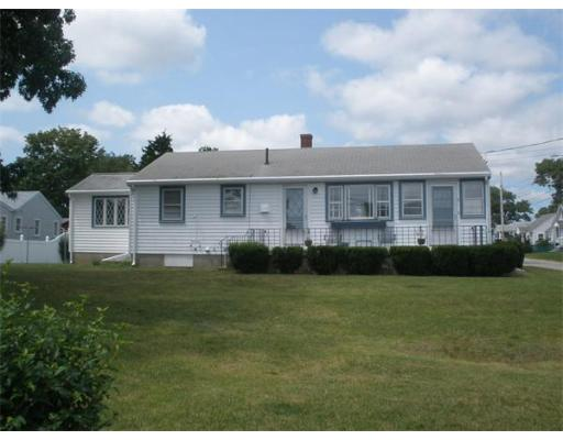 6  Turner Ave,  Wareham, MA