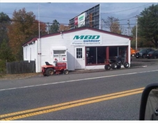 Topsfield Massachusetts Industrial Real Estate
