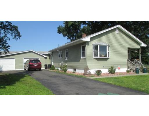 10  Cherryvale St,  Chicopee, MA