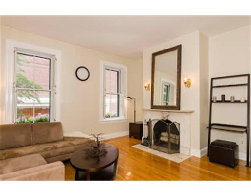 Boston MA Open Houses | Open Homes | CPC Open Houses, Impeccable, sun-drenched condo located on one of Beacon Hill's prettiest, tree-l