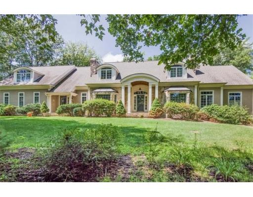 $1,790,000 - 5Br/5Ba -  for Sale in North Andover