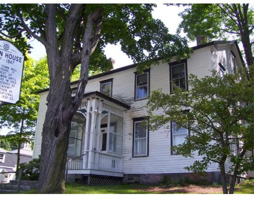 Rental Homes for Rent, ListingId:29143639, location: 1476 Main St Athol 01331