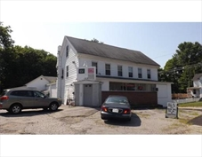 Auburn Massachusetts Industrial Real Estate