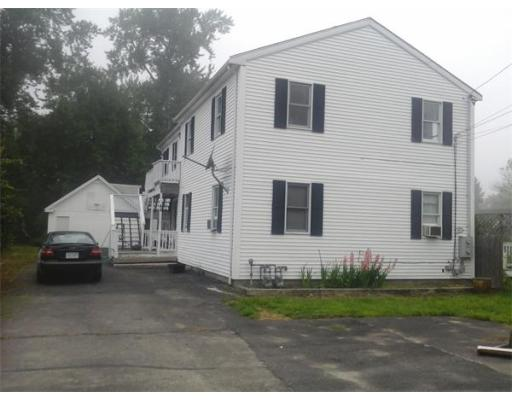 Property for sale at 49 Pond St, Weymouth,  MA  02190