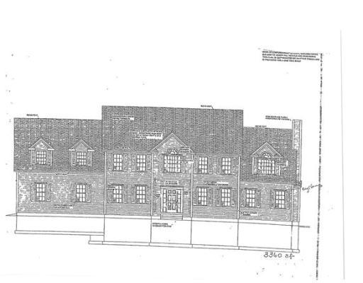 Maison unifamiliale pour l Vente à 1 Nicole's Way 1 Nicole's Way Westford, Massachusetts 01886 États-Unis