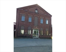 Fitchburg MA commercial real estate