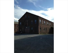 Fitchburg Massachusetts Industrial Real Estate