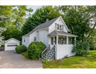 Quincy Massachusetts real estate photo