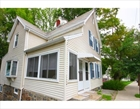 home for sale Quincy MA photo