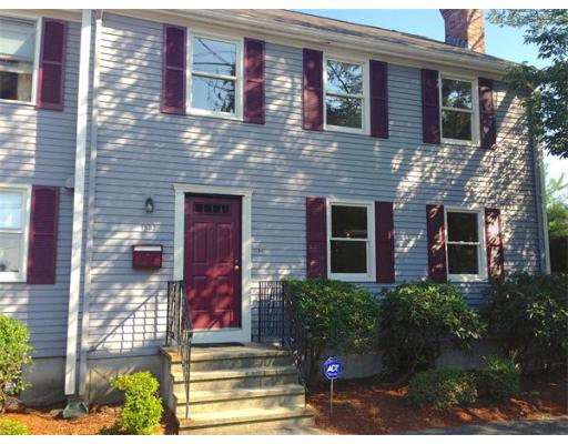 Property for sale at 1932 Washington St Unit: 1932, Newton,  MA  02466