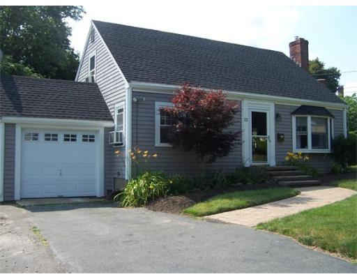 22  Sunset Drive,  Beverly, MA