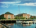 Charlestown's Navy Yard Massachusetts real estate