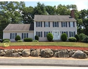 Attleboro MA Real Estate Photo