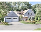 Weston Massachusetts real estate