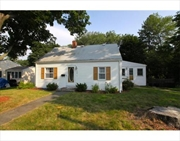 Waltham MA Real Estate Photo