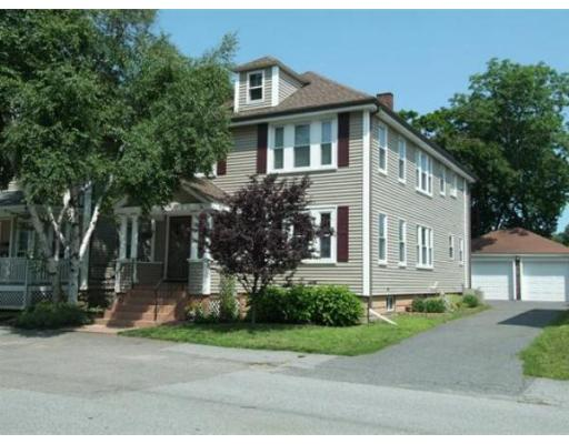 Property for sale at 59 Bedford St Unit: 59, Waltham,  MA  02453