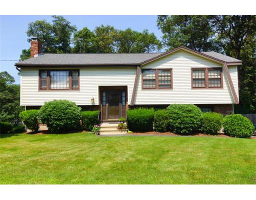 16  Blueberry Hill Road,  Woburn, MA