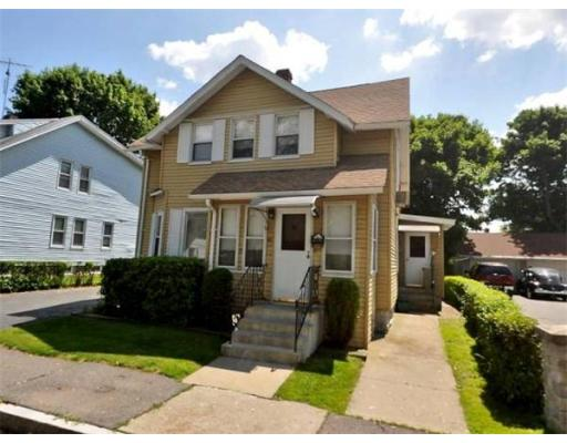 Rental Homes for Rent, ListingId:29186887, location: 43 Tampa Street Worcester 01604