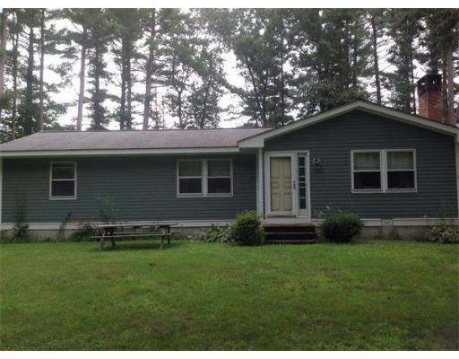 Real Estate for Sale, ListingId: 29186895, Ayer,MA01432
