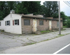 commercial real estate Auburn ma