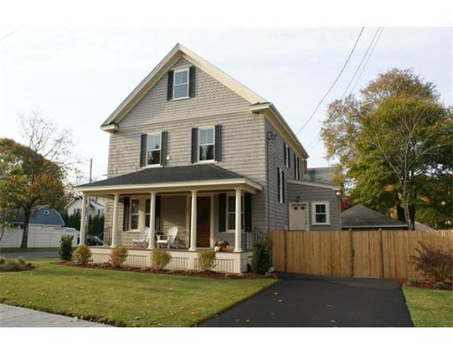 House for sale in 110 Bedford St , Lexington, Middlesex