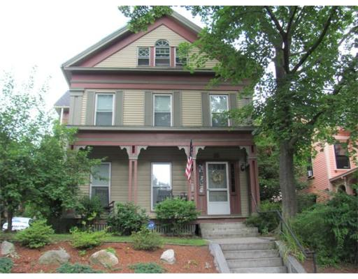 Rental Homes for Rent, ListingId:29206579, location: 19 Oxford Street Worcester 01609