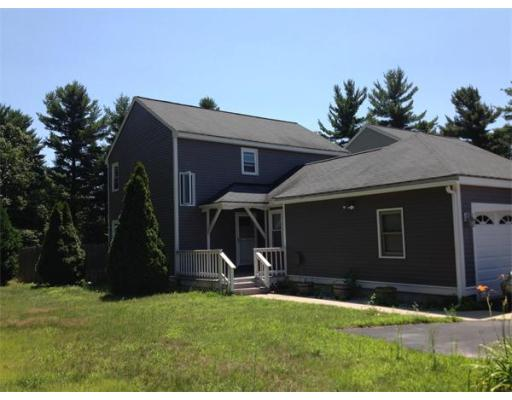 38  Valleyview Dr,  Fitchburg, MA