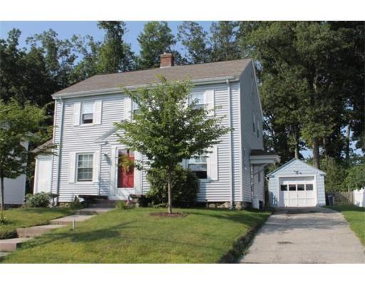 Real Estate for Sale, ListingId: 29239949, Worcester,MA01605