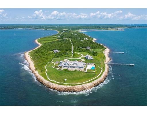 $25,000,000 - 8Br/14Ba -  for Sale in Dartmouth