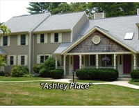 condos for sale in Middleboro ma
