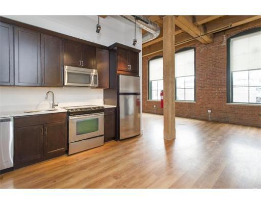 Lofts.com apartments, condos, coops, houses & commercial real estate - Seaport District Lofts (Apartment)