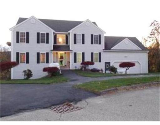 Rental Homes for Rent, ListingId:29260282, location: 4 Allison Circle Worcester 01606
