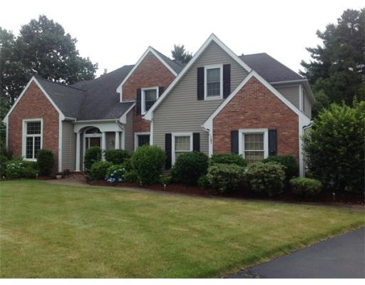 Home for Sale Westfield MA | MLS Listing