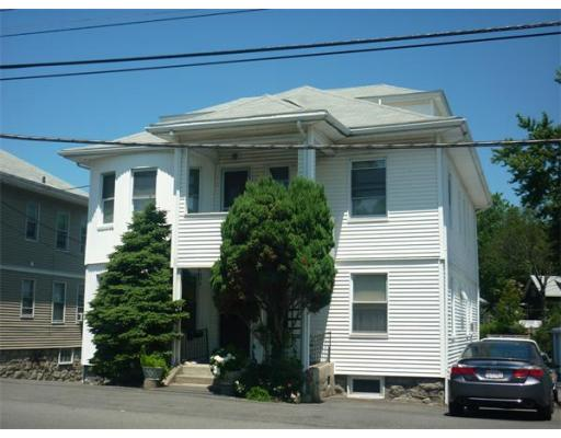 Rental Homes for Rent, ListingId:29260275, location: 363 Lincoln Avenue Saugus 01906