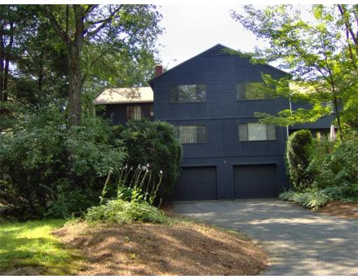 Rental Homes for Rent, ListingId:29260263, location: 5 Treetop Park Westborough 01581