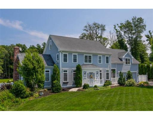 78  Walnut Hill Dr,  Scituate, MA