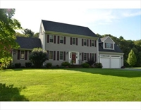 houses for sale in West Bridgewater ma